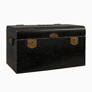 Vintage Deed Box, 1930s