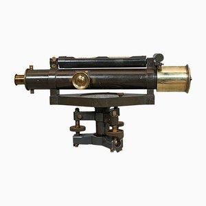 Nivellierinstrument von William Stanley, 1930er