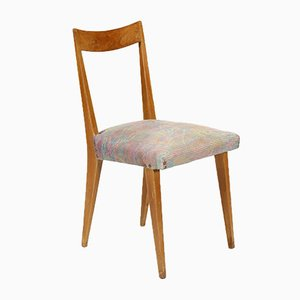 Dining Chair Attributed to Gio Ponti, 1960s