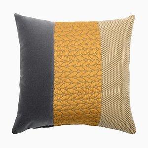 Carrè Degradè Cushion by l'Opificio