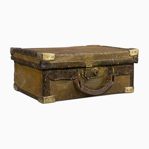 Antique Victorian Cartridge Case
