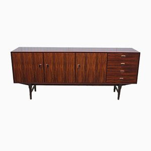 Rosewood Sideboard by Arnold Merckx Jr. for Fristho, 1969