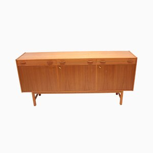 Swedish Sideboard by Tage Olofsson for Ulferts Möbler, 1960s