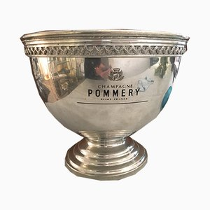Vintage Champagne Bucket from Pommery