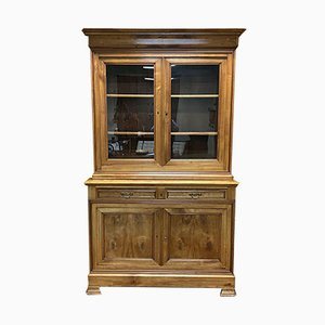 19th Century Louis Philippe Cherry Wood Buffet