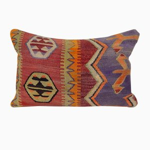 Colorful Lumbat Cushion Cover