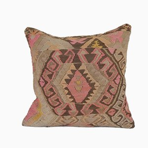 Cushion Covers with Antique Kilim