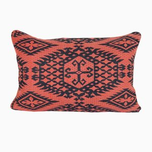 Turkish Kilim Rectangular Cushion Cover