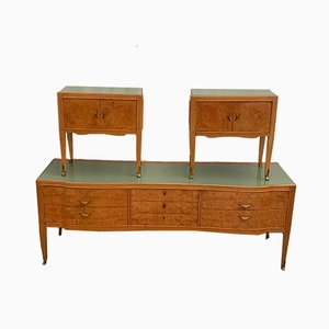 Dresser from S.A.F.F.A , 1950s