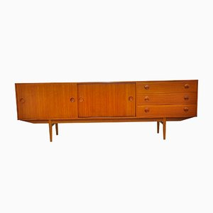 Mid-Century Teak Sideboard by William Watting for Fristho