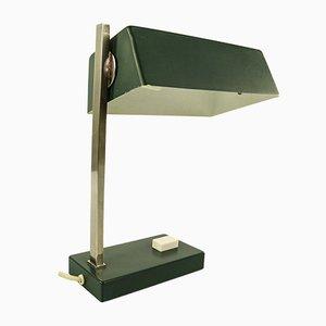 Vintage Chrom Tischlampe, 1970er