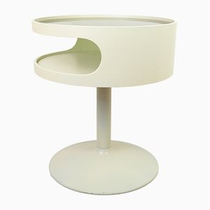 German Side Table from Opal Möbel, 1960s