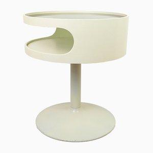 German Side Table from Opal Möbel, 1960s