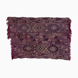 Orientalischer Vintage Kilim Teppich, 1970er