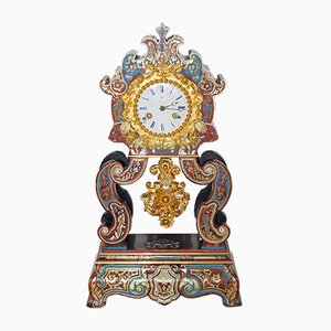 Reloj de Gueret Frères Paris, siglo XIX