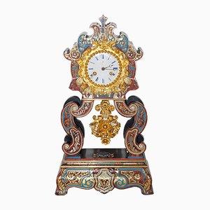Uhr aus dem 19. Jahrhundert von Gueret Frères Paris