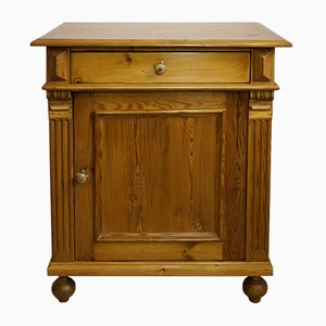 Small Antique Cabinet, 1880s