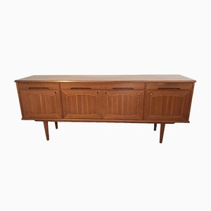 Mid-Century Sideboard by Rolf Rastad & Adolf Relling for Gustav Bahus, 1960s