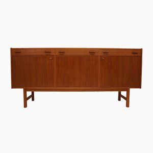 Cabinet by Tage Olofsson for Ulferts Sweden, 1960s