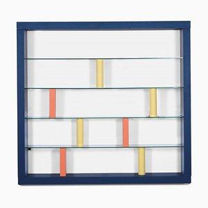 Giorno Bücherregal von Ettore Sottsass für Fontana Arte, 1990er