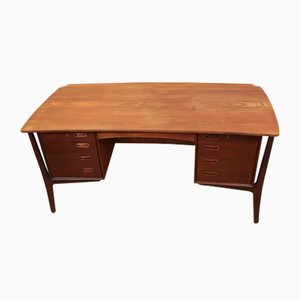 Vintage Danish Desk, 1960s
