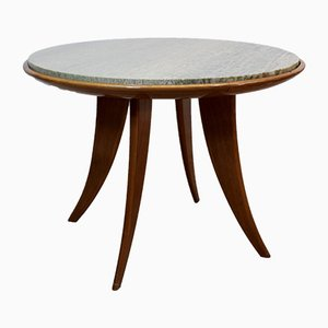 Tables Basses, Italie, 1950s, Set de 2