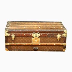 Valigia antica di Louis Vuitton