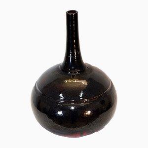 Keramikvase von Cesare Sartori, 1960er