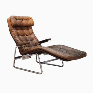 Chaise Longue, Danemark, 1970s
