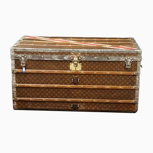 Antique Suitcase from Louis Vuitton
