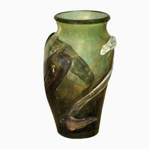 Grand Vase de Winnowski, 1980s