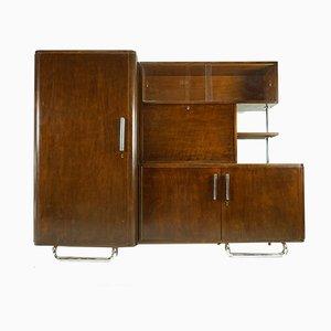 Aparador Bauhaus de Hynek Gottwald, años 30