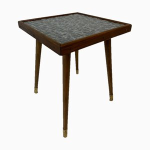 Danish Ceramic Table, 1960s