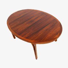 Vintage Danish Table by Sven Ellekaer for Heltborg Mobler