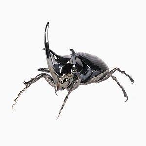 Rhinoceros Beetle Figurine von Lladró