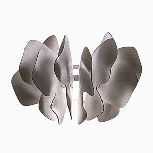 White Nightbloom Wall Sconce by Marcel Wanders