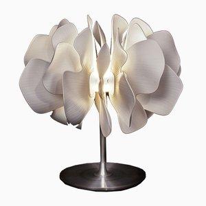 White Nightbloom Table Lamp by Marcel Wanders