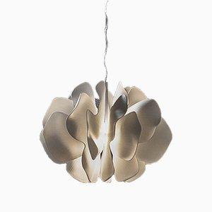 White Nightbloom Hängelampe von Marcel Wanders