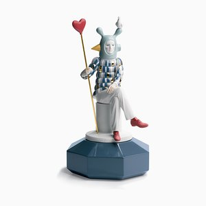 The Lover III Figurine by Jaime Hayon