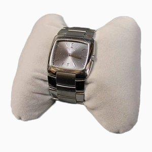 Schweizer Unisex Armbanduhr aus Stahl von Gucci
