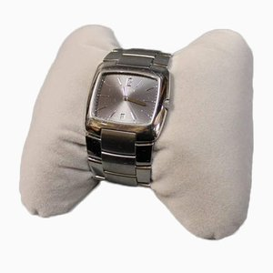 Swiss Steel Unisex Wristwatch by Gucci