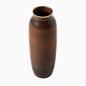 Vase en Céramique par Carl-Harry Stålhane pour Rörstrand, Suède, 1950s