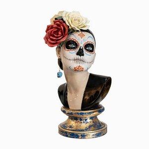 Figurine Catrina par Jaime Hayon