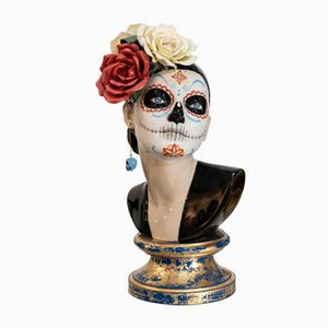 Schöne Catrina Figurine von Jaime Hayon