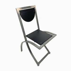 Sinus Esszimmerstühle von KFF, 1990er, 6er Set