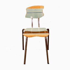 Modell New New York Esszimmerstühle von Markus Friedrich Staab, 2018, 4er Set