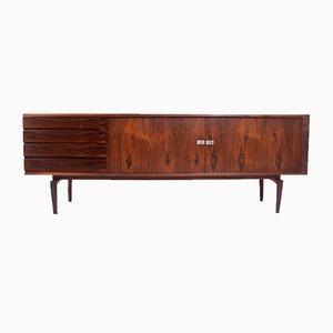 Dänisches Sideboard aus Palisander von H.W. Klein für Bramin, 1960er