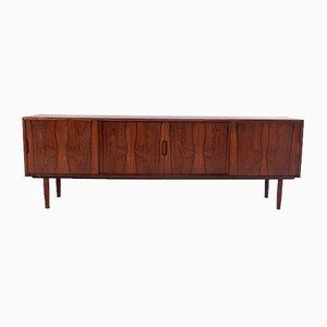 Mid-Century Modern Danish Rosewood Sideboard