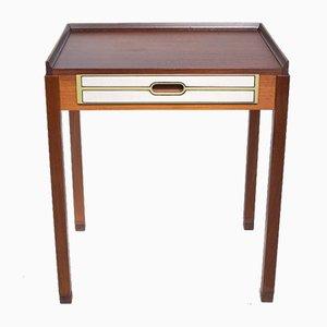Nachttisch oder Couchtisch, 1960er