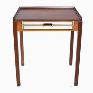 Nightstand or Coffee Table, 1960s